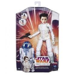 Muñeca Disney Star Wars...