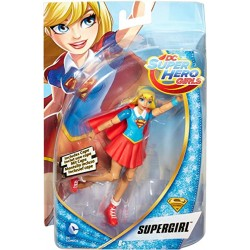 Super Hero Girls Supergirl