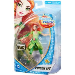 Super Hero Girls Poison Ivy