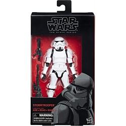 Figura Stormtrooper Black...
