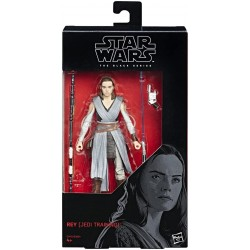 Figura Rey Black Series...