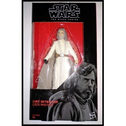 Figura Luke Skywalker Black...