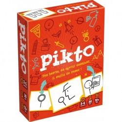 PIKTO (CASTELLANO)