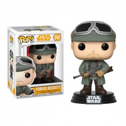 Funko Star Wars Tobias Beckett