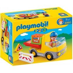 Playmobil 123 camion
