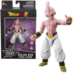 Dragon Ball Majin Buu