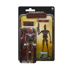 Figura Star Wars IG-11 The...