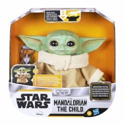 Figura Baby Yoda The...