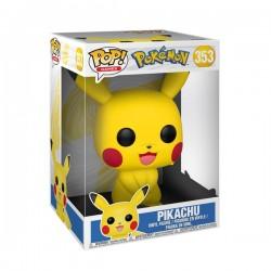Funko Pop Pikachu 25 cm...