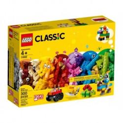 LEGO CLASSIC LADRILLOS BASICOS