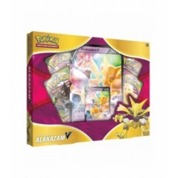Pokemon box Colección...