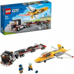 LEGO CITY CAMION DE...
