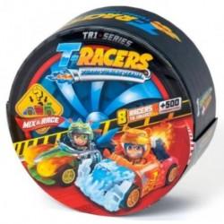 Coche T-Racers serie 1