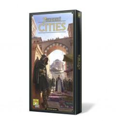 Expansión 7 wonders Cities...