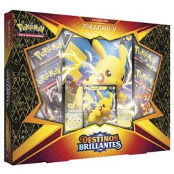 Pokemon Box Destinos...