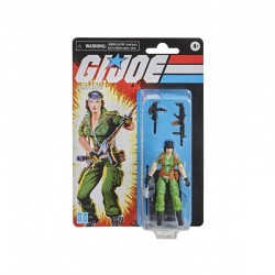 Figura Gijoe retro series...