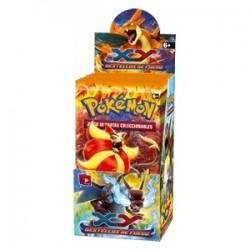 Pokemon Caja 18 sobres...