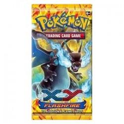 Pokemon sobre cartas...