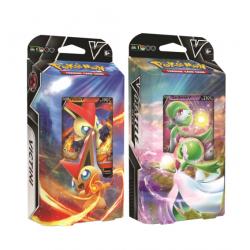 Pack Pokémon Victini V &...