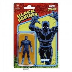 Figura Retro Black Panther...