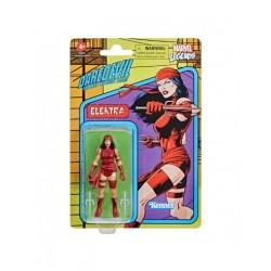 Figura Retro Electra Marvel...