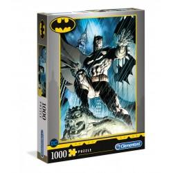 PUZZLE 1000 PZAS BATMAN...
