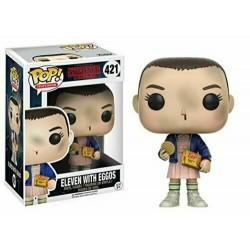 Funko Pop Figura Eleven con...