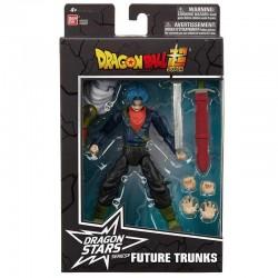 Figura Dragon Ball Future...
