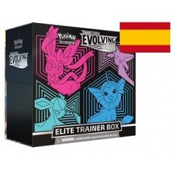 Caja Entrenador de Elite...