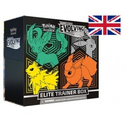 Pokemon Elite trainer box...