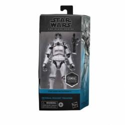 Figura Star Wars the Black...