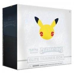 Elite Trainer Box de...