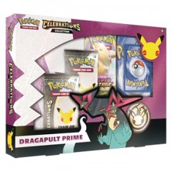 Caja Colleccion Pokémon...