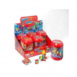 Caja Superzings Kazoom...