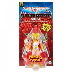 Figura Princess of Power...