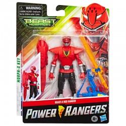 Power Rangers Beast-X Red...