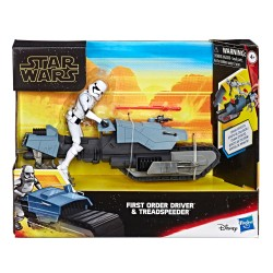 Figura Stormtrooper con...