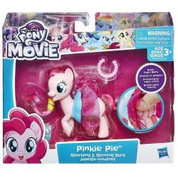 Pequeño Pony Pinkie Pie...