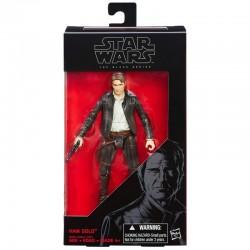 Figura Black series Han Solo