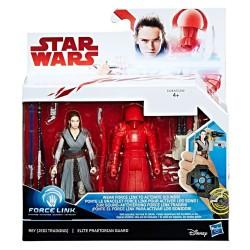 Star Wars 2 figuras Guardia...