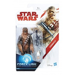 Figura Chewbacca