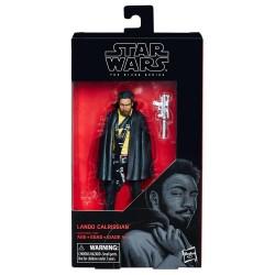 Figura Black series Lando...