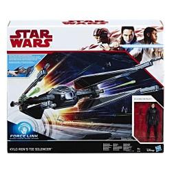Nave Star Wars Kylo Ren Tie...