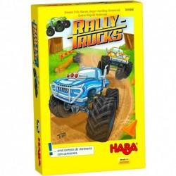 Juego Rally Trucks
