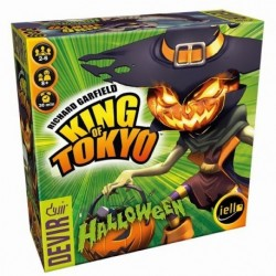 KING OF TOKIO HALLOWEEN