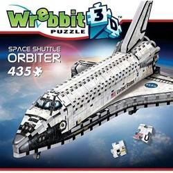 WREBBIT 3D PUZZLE SPACE...