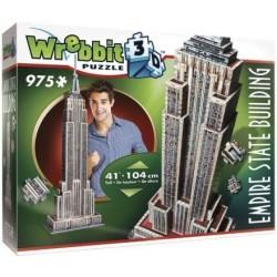 WREBBIT 3D PUZZLE EMPIRE...