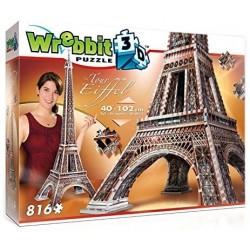 WREBBIT 3D PUZZLE LA TOUR...