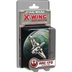 Star wars X-wing  ARC-170