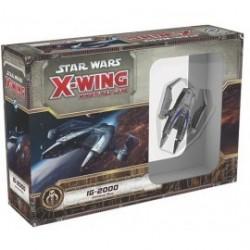 Star wars X-wing  IG-2000